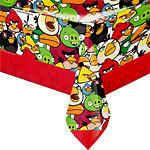 nappe angry bird
