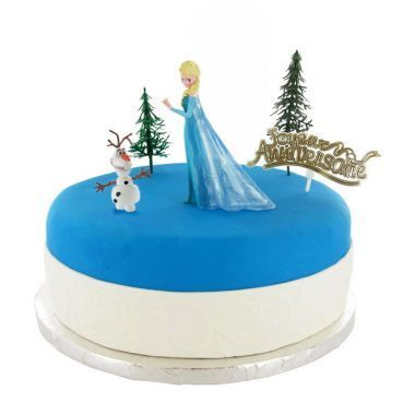 G Teau Reine Des Neige Disney Frozen Cake Elsa Pictures To Pin On Pinterest