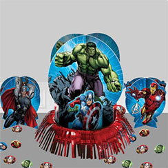 avengers easykidsanniversaire. Black Bedroom Furniture Sets. Home Design Ideas