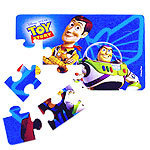 4 puzlles toy story