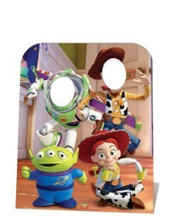 Photo Booth toy story
