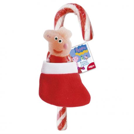 Bonbon peppa pig de no l easy kids anniversaire - Peppa cochon noel ...