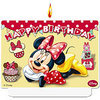 bougie minnie HB