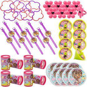 48 jouets docteur la peluche easy kids anniversaire - Jouet doc la peluche ...