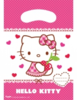 8 sachets de bonbon hello kitty
