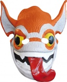 masque trigger happy skylander