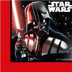 20 serviettes star wars
