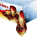 nappe iron man