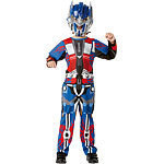 costume enfant transformers
