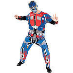 costume adulte transformers