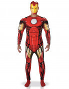 costume adulte iron man