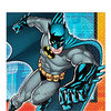 20 serviettes batman