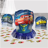3 centres de table cars 3