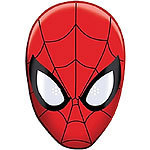 8 masques spiderman