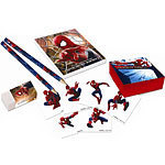 16 jouets spiderman