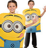 costume minion mousse