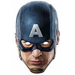 masque captain america