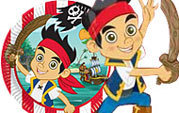 Jack et neverland pirate