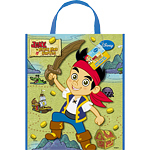 sac de fête jack le pirate