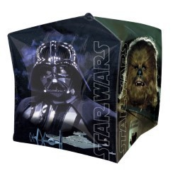 ballon star wars cube 61cm