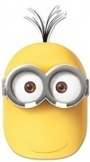 masque minion kevin