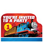 8 invitations thomas friends