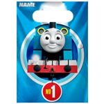 8 sachets thomas friends