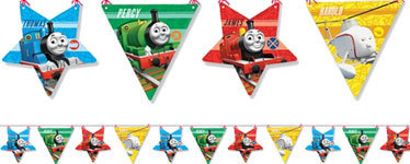 guirlande thomas friends