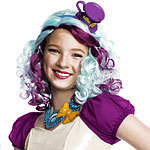 perruque ever after high madeline