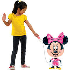 ballon minnie airwalker