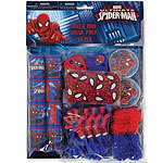 48 jouets spiderman