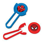 12 lance disque spiderman