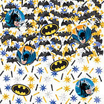 confettis de table batman