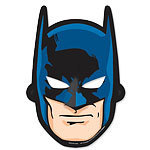 8 masques batman