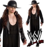 costume the undertaker