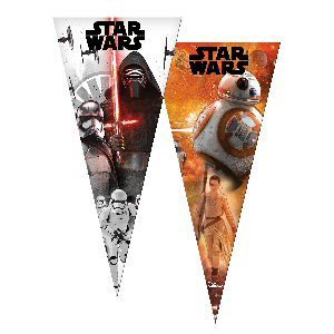 sachet conique star wars