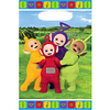8 sachets teletubbies