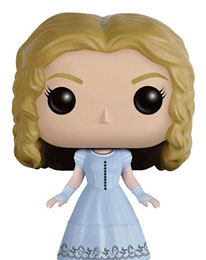 figurine Alice POP 9cm