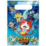 8 sachets yo-kai watch