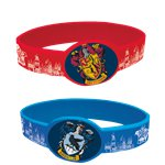 4 bracelets harry potter