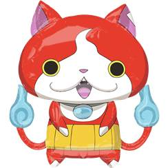ballon yo kai watch