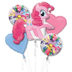 bouquet de ballon petit poney