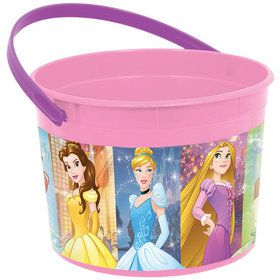 pot à bonbon princesse disney