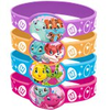 4 bracelets hatchimals
