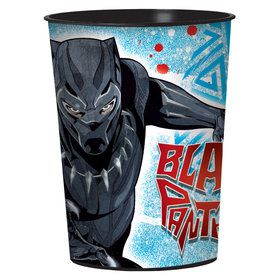 pot à cadeau black panther