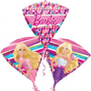 ballon diamant barbie