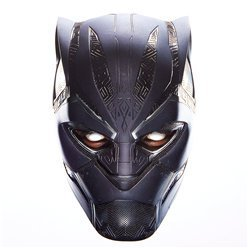 masque black panther