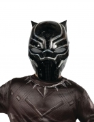 demi masque black panther