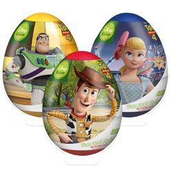 oeuf surprise toy story