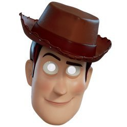 masque woody